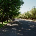 Street ROSAS