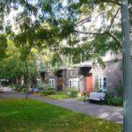 Alternative housing formations